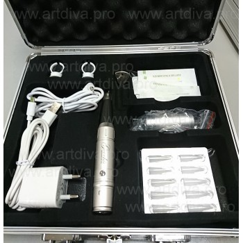 Профессиональное оборудование для перманентного макияжа Goochie Flat Line PROF Korea