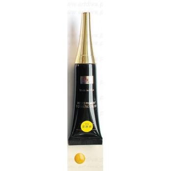 Пигмент желтый для перманентного макияжа Color King