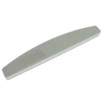 Пилки шлифовщики для наращивания ногтей гелем и акрилом и натуральных ногтей
