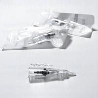 Набор для татуажа Biomaser E003 Silver с блоком питания PRO