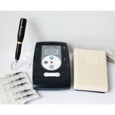Аппарат модульной системы Biomaser с блоком Шаен для татуажа и мезороллинга