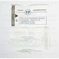 Модуль винтовой для татуажа Charmant Шармант 1 point RL 0,35mm