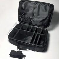 Кейс тканевый для переноски оборудования для татуажа и тату