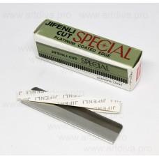 Лезвия для заточки карандашей 10 штук в упаковке