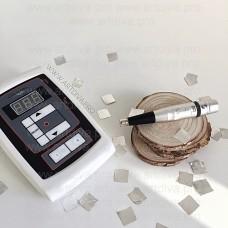 Аппарат для перманентного макияжа Goochie Simple Гуччи с блоком питания Шаен
