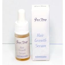 Сыворотка Growth Serum Face Deep 10 ml для роста бровей