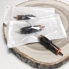 Модульная игла картридж для Шаен 1R 0,25 мм для перманентного татуажа