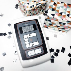 Блоки управления для подключения тату и перманентного оборудования