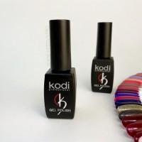 💅🌟Гель лак Kodi Professional. Объём 8 мл. Цена 210 р.  ✅Гель лаки KODI обеспечивают плотный и насыщенный цвет покрытия в два слоя нанесения, не полосят и не растекаются. Учитывая высокую пигментацию цвета и укрывистость, гель-лаки не морщат при полимеризации (сушке).   📌Способ нанесения: Покрытие полимеризуется в УФ-лампе в течение 2-3 минут, в UV/LED (гибрид) лампе – 30 секунд.  🔺Доставка по Москве курьером. Возможна срочная доставка. Доставка в день заказа.  🚥 Доставка по России почтой и курьерской службой СДЕК. 🚥 Международная доставка.  💝 Самовывоз бесплатно. Мы находимся рядом с метро Бибирево (5 минут пешком). Бибиревская 8 корпус 1, офис 512.  💝 При покупке оборудования в нашем офисе, мы бесплатно проводим мастер класс по оборудованию и сопутствующим товарам.  🛍️ Принимаем заказы:  + в Директ @artdiva.pro  + на сайте www.artdiva.pro  + в WhatsApp +79852496080  + в Viber/ Telegram +79852496080  + офис 84996535941  🙋 Будем рады видеть Вас в нашем магазине!  🛍️🤗 Желаем приятных покупок и отличного настроения!  #фрезадляногтей #фрезакерамика #фрезаполировщик #фрезыдляманикюра #пилкадляногтей #пилкаopi #пилкидляногтей #бафшлифовщик #бафдляногтей #вседляманикюра #вседляпедикюра #материалыдляманикюра #вседлянаращиванияногтей #гельлакбибирево #пушердляногтей #шабер #дляманикюрабибирево #дляманикюрамосква #kodiбибирево #купитьгельлак #гельлаккупить #kodiкупить #щипчикидлякутикулы #кусачкидлякутикулы #гельдляногтей #аппаратдляногтей #машинкадляногтей