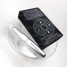 Аппарат модульный Intelligent Dial с блоком Hurricane для татуажа