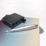Аппарат Nouveau Intelligent Dial Power модульной системы для перманентного макияжа и мезороллинга