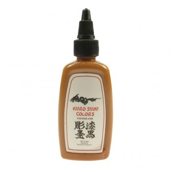 Краска для татуировки Kuro Sumi 30 ml Chairo Brown