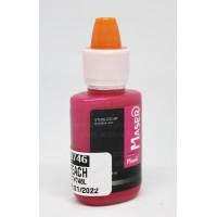 Пигмент краска Персиковый 9746  Maser для татуажа губ
