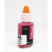 Пигмент краска Розово Красный 9296  Maser для татуажа