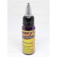 Eternal краска для татуировок 30 ml Wild Orchid Темная Фуксия