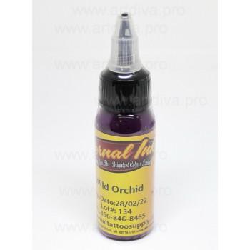 Краска для татуировки Eternal 30 ml Wild Orchid Темная Фуксия