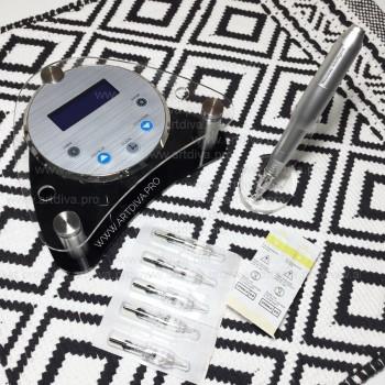 Набор для татуажа Intelligent Digital модульный