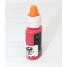 Пигмент базовый красный 8942 Red Pepper  Maser для перманентного татуажа