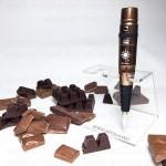 Машинка для татуажа Sunshine Flat Line Chocolate Саншайн Шоколад