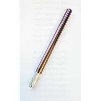 Ручка для мануальной техники татуажа, шоколадная