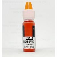 Пигмент корректор Ярко Оранжевый 8940 Bright Orange  Maser для татуажа