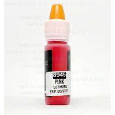 Пигмент краска Розовый 8945 Maser для татуажа губ