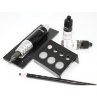 Ручка роторная Mast Magi Pen в комплекте с модульными иглами и клипкордом
