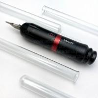 Роторная ручка Mast Magi PRO черная в комплекте с иглами и клипкордом