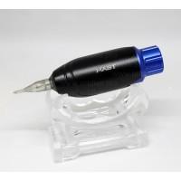 Тату-ротор Mast P2 Синий для татуажа и тату в комплекте с картриджами