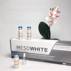 Коктейль для BBGlow Mesowhite 5 ml для высветления и выравнивания тона кожи