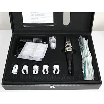 Профессиональный набор для перманентного татуажа Biotouch Биотач Mosaic Мозаик набор в кейсе