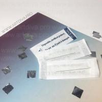 Игла стандартная 1R 0,4 мм для перманентной машинки Yamata Kanagawa
