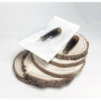 Модульный картридж аналог Biotek 1RL 0,3 mm для татуажа