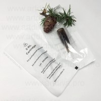 Картридж аналог для Biotek 3RL 0,3 mm для растушевки и контура татуажа