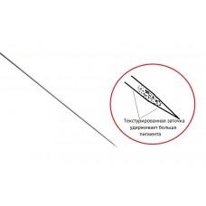 Игла текстурированная 1R liner для пикселей 0,3 мм для татуажа Goochie Sunshine