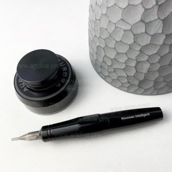 Универсальный набор для перманентного макияжа и тату Nouveau Intelligent Rotory Aurora