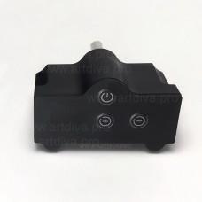 Аккумуляторная батарея для ротора с адаптером в комплекте