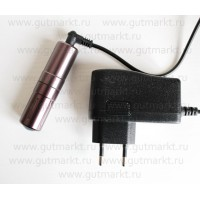 Сменная аккумуляторная батарея для машинки Goochie Flat Line шоколадная
