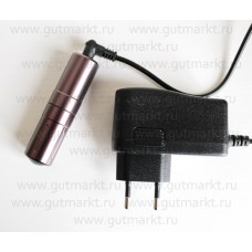 Аккумуляторная батарея для машинки Goochie Flat Line шоколадная
