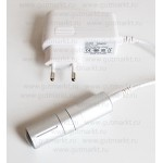 Батарея аккумуляторная для машинки Goochie Flat Line серебристая