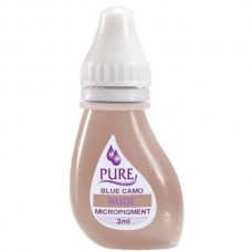 Перманентный пигмент для коррекции Pure Line Nude