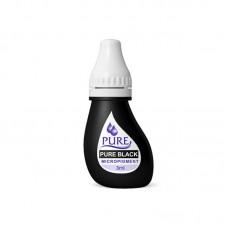 Перманентный пигмент для век Pure Line Черный Pure Black