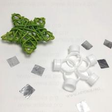 Кольцо mini для пигментов одинарное для татуажа и микроблейдинга
