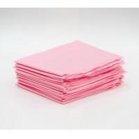 Простыня одноразовая 180 х 80 см 10 шт в упаковке