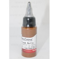 Starbrite Colors тату краска 30ml Flesh Belly