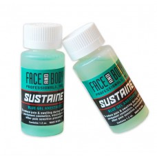 Sustaine Blue Gel для татуажа и микроблейдинга