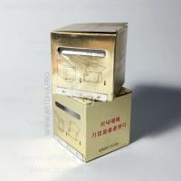 Стрейч пленка для татуажа и микроблейдинга 42мм*200м