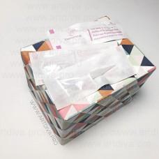 Колпачок 1R Yamata в розовой упаковке для перманентного татуажа