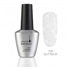 Top Glitter 01 без липкого слоя 10 мл