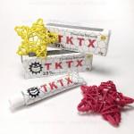 Анестетик для татуажа и микроблейдинга TKTX 39 белый тюбик